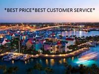 HARBORSIDE ATLANTIS BAHAMAS ALL DATES AND UNIT SIZES FOR 2015 AVAILABLE
