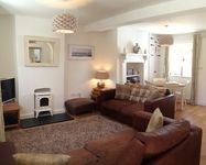 Charming Cottage In Prime location In Croyde | Family and Surfer Friendly