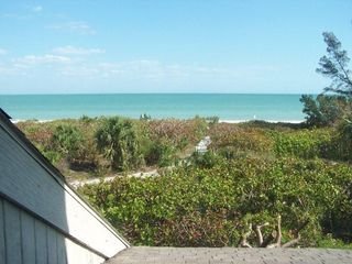 Sanibel Island condo photo - loft view