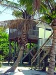 'Paradise Found' - 'Like New' Gulf-View Beach House -Steps From the Water!