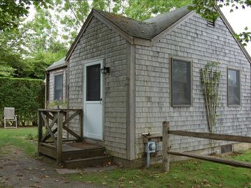Siasconset cottage rental - Siasconset Cottage