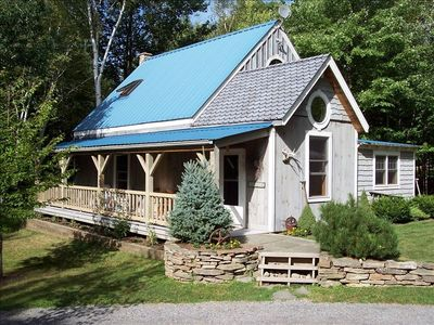 Welcome to White Birch Cabin-our secluded oasis!