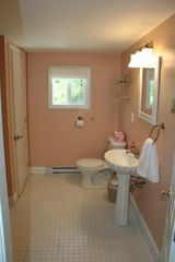Brewster cottage photo - Newly renovated bathroom