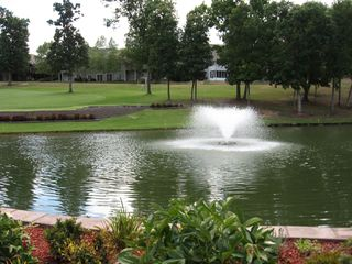 Branson condo photo - Pointe Royale's Signature 12th hole