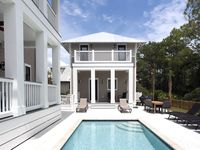 Perfect Carriage House To Spend The Winter! Sleeps 6/semi-private Pool!