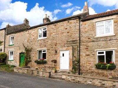 WHITE LION COTTAGE, luxury holiday cottage in Gayles, Ref 913442