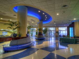 Daytona Beach condo photo - Lobby