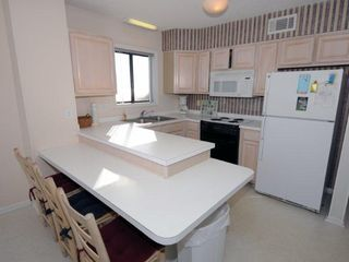 Surf City condo photo - Kitchen