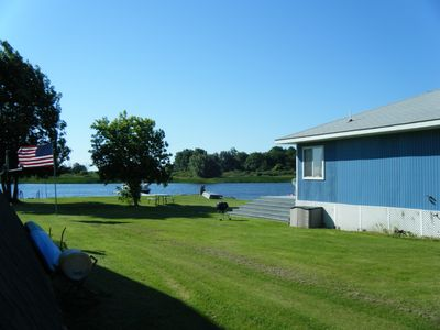 Cape Vincent cottage rental