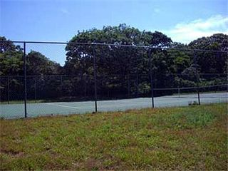 Chappaquiddick house photo - Tennis Courts
