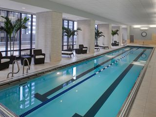 Chicago condo photo - Indoor Pool (Outdoor Pool/Sun Deck also)