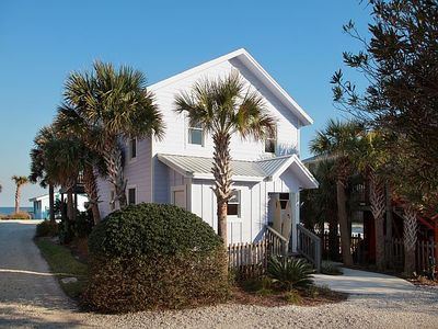Fernandina Beach house rental