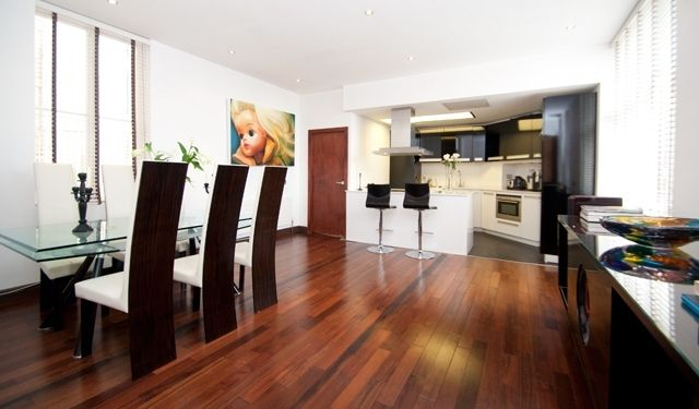 Holiday apartment 261250