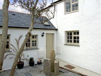 WILLOW COTTAGE, family friendly in Lostwithiel, Ref 4014