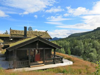 Vacation home Brokke  in Valle, Southern Norway - 8 persons, 4 bedrooms