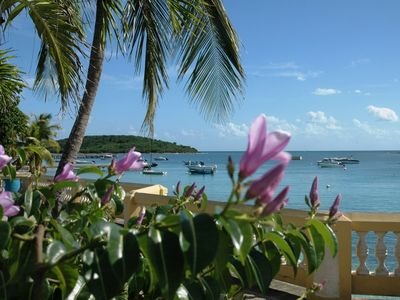 Beach House In Vieques With Kayaks