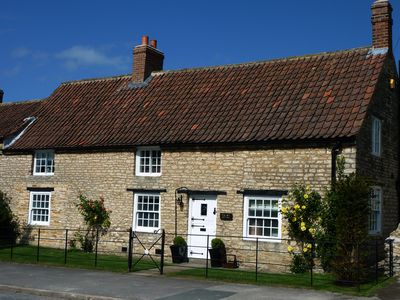 Cottages in Yorkshire