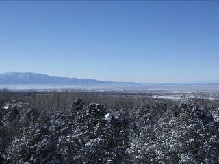 Taos house photo - horizon