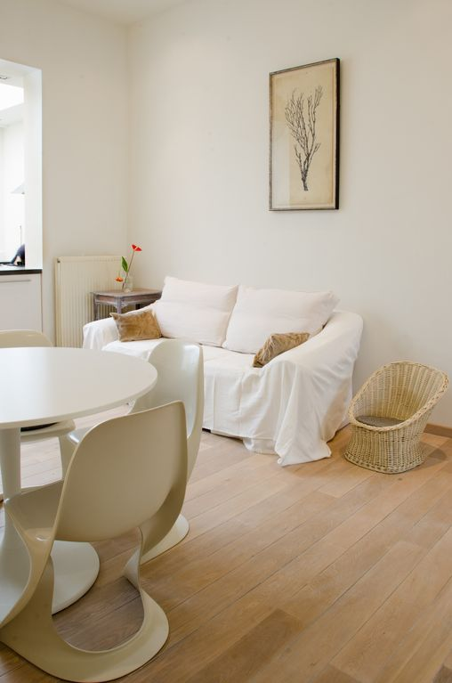 Holidayrental Zuid42: cozy, comfortable and family friendly in Antwerp