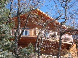 Visit Serenity A Secluded Mt Cabin In Homeaway Prescott