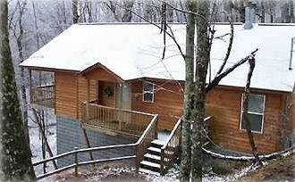 Gatlinburg is Great in the Winter too --- And We Have Low Winter Rates!