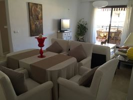 location appartement Marbella Modern&Chic 2
