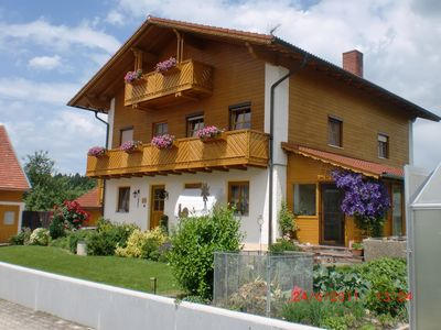 image for Vacation on the farm in beautiful Koesslarn in Lower Bavaria