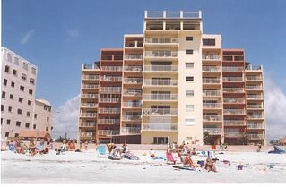 Madeira Beach condo photo - Exterior View
