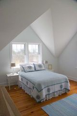 The east bedroom in our Sconset rental. - Siasconset house vacation rental photo