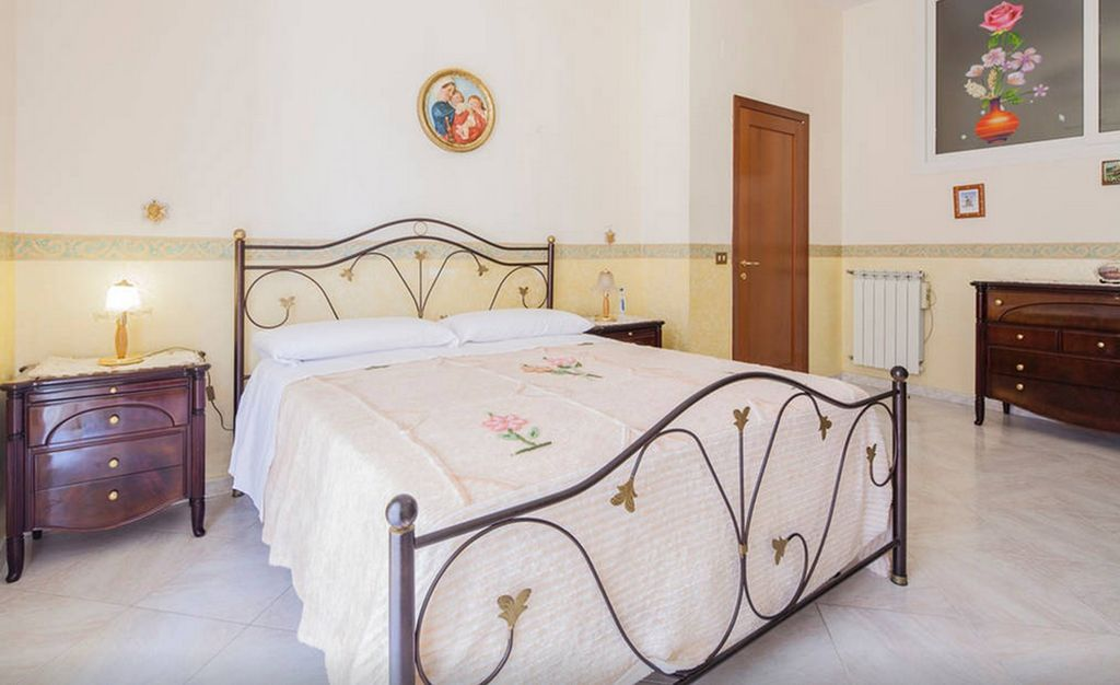 Apartment With 2 Bedrooms Near Pompeii Sorrento 3626668