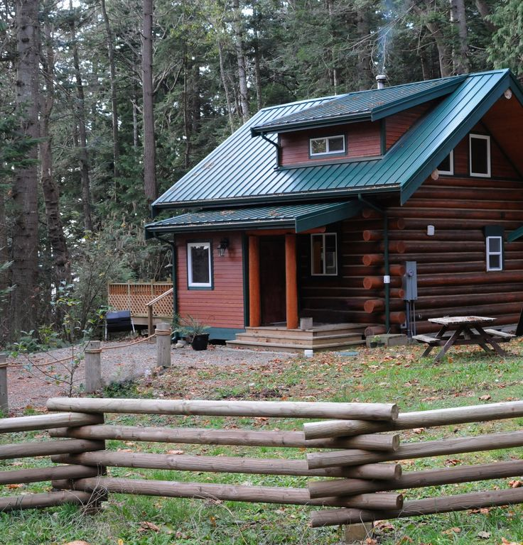 The Perfect Log Cabin For The Ultimate And Vrbo