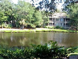 Kiawah Island house photo - Water View