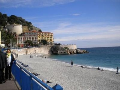 Apartement in Nice , French Riviera,city center, old town, air conditioning