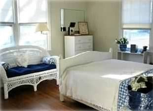 Newport house photo - First floor bedroom