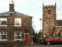 CLOISTER COTTAGE, pet friendly in Cheddleton, Ref 919676