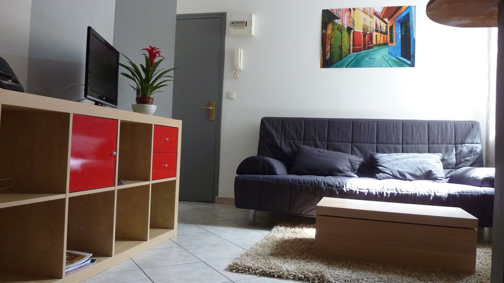 Holiday apartment 137800