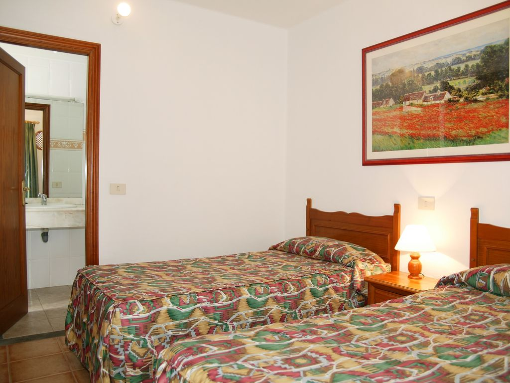 Apartment On Small Complex With Pool Homeaway Puerto Del Carmen