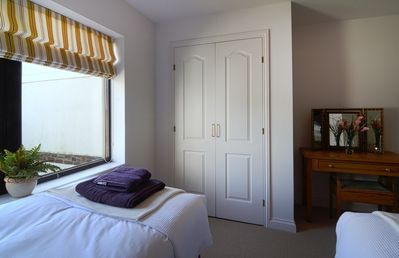 Kingsbridge apartment rental - Stylish furnishings throughout