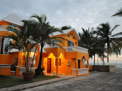 Cabarete villa rental - Villa Leone At Sunrise