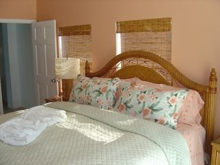 Great Exuma villa photo - Sunset north bedroom