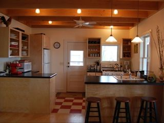 Ithaca cottage photo - A cook's kitchen!