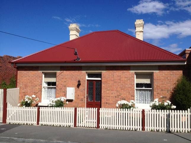 Lefroy Cottage. Hobart Visitor Accomodation