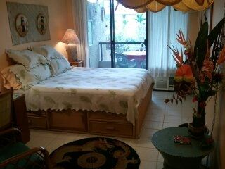 King sleep number studio side (2nd bdrm)