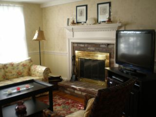 East Dennis house photo - HD TV