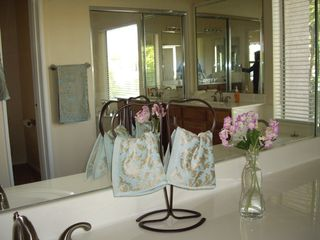 Master bathroom - Gilbert house vacation rental photo