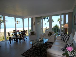 Gulfview Club condo photo - What a breathtaking view!
