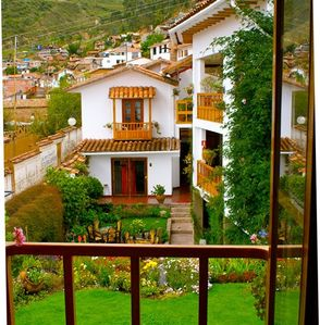 image for Bed & Breakfast: B&B Hotel Pension Alemana
