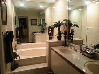 Punta Gorda condo photo - Master bathroom