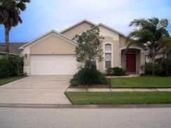 #527E 4 bedroom, 2 bath Private Pool Home in Eagle Point
