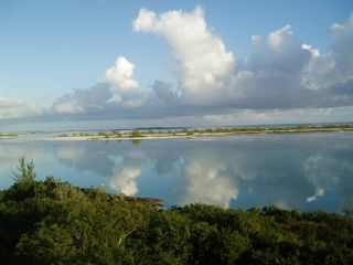 Great Exuma cottage photo - View from Cottages